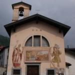 chiesa di sant'anna vimogno