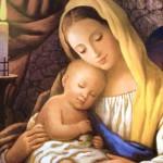 maternità bv maria