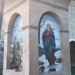 La Cappella di Mezzacca