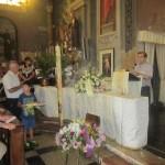 Casargo parrocchiale Madonna del Carmine