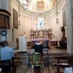 Cortabbio - Santuario di Maria Bambini apparizione nel 1535