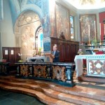 Margno parrocchiale Madonna del Rosario