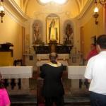 Primaluna - Madonna di San Rocco