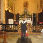Taceno - Santuario della Beata Vergine Assunta
