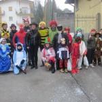 Carnevale Altopiano Cremano, Barzio, Moggio ecc.